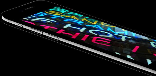 Cận cảnh iPhone 7, iPhone 7 Plus phiên bản màu đen mới cực chất - Ảnh 17.