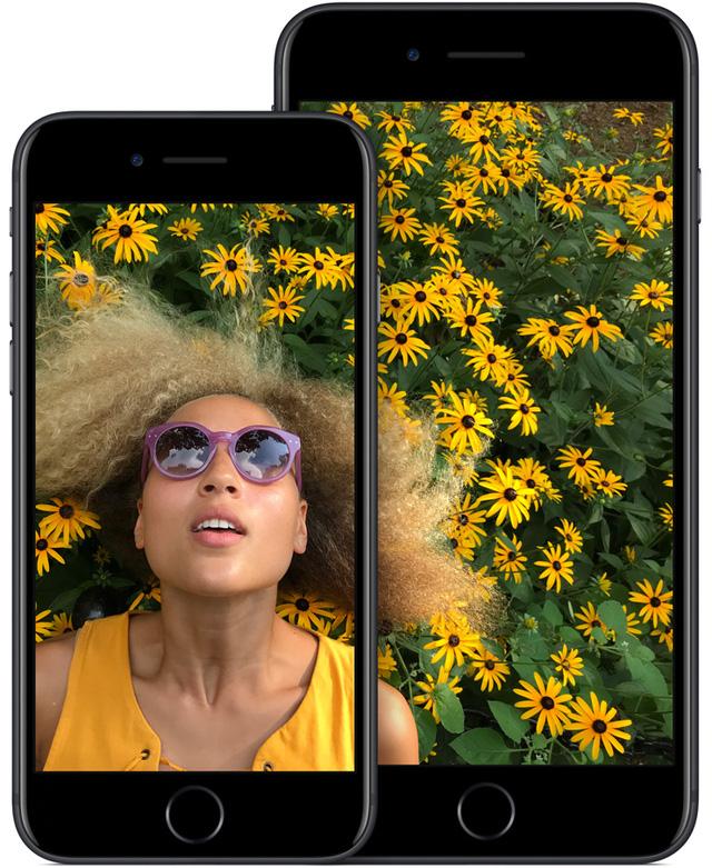 Cận cảnh iPhone 7, iPhone 7 Plus phiên bản màu đen mới cực chất - Ảnh 9.