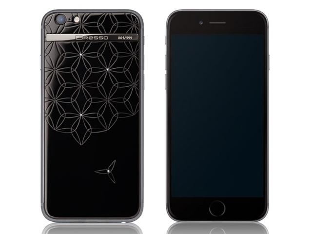 Mê mẩn với phiên bản iPhone 7 đặc biệt trị giá gần 6.000 USD - Ảnh 3.