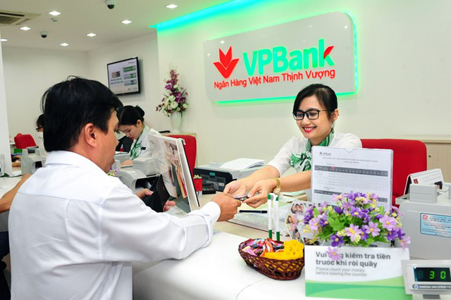 VPBank lần đầu lọt top 50 thương hiệu giá trị nhất Việt Nam - Ảnh 1.