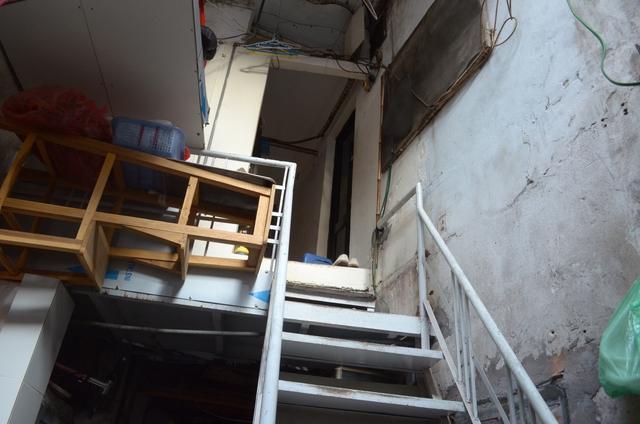Phố cổ Hà Nội - Điểm nóng về phòng cháy chữa cháy - Ảnh 2.
