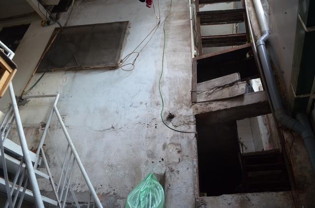 Phố cổ Hà Nội - Điểm nóng về phòng cháy chữa cháy - Ảnh 4.