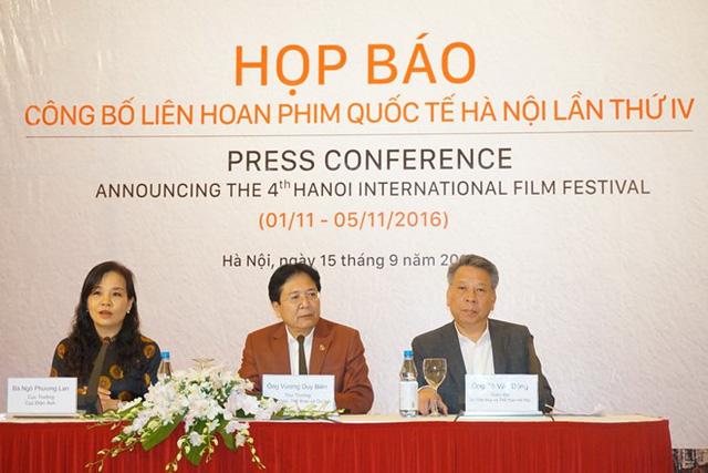 Song Seung Hun tham gia Liên hoan phim quốc tế Hà Nội - Ảnh 1.