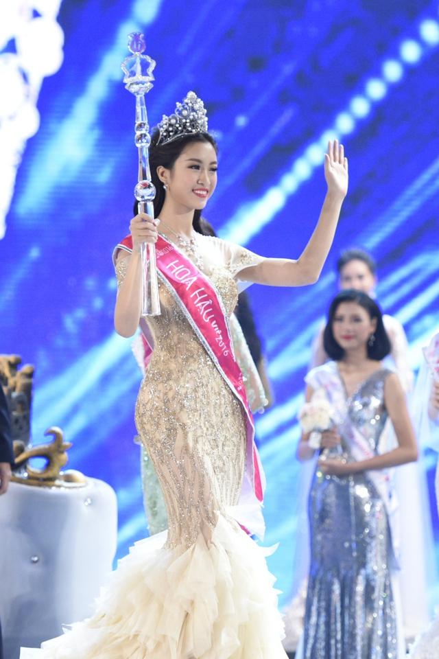 Ngắm ảnh đời thường mộc mạc khó tin của Hoa hậu Việt Nam 2016 - Ảnh 1.
