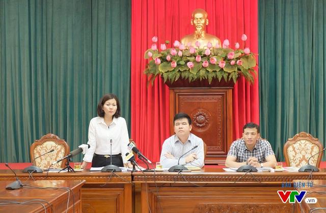 Cải cách thủ tục hành chính, quận Long Biên giải quyết gần 2.000 hồ sơ đăng ký qua mạng - Ảnh 1.