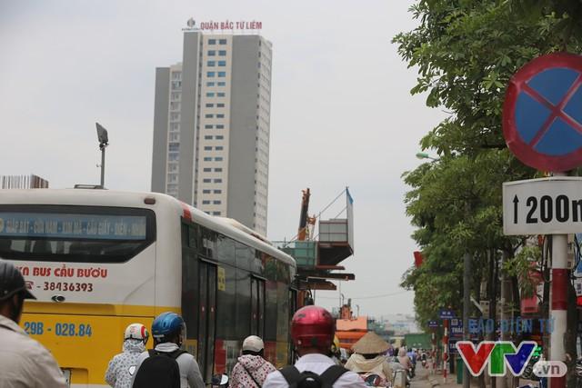 """""""Dự án đường sắt Nhổn – ga Hà Nội đang triển khai đúng tiến độ"""" - Ảnh 3."""