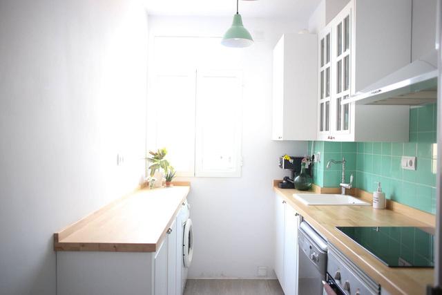 Mê mẩn căn hộ 120m2 với phong cách Địa Trung Hải - Ảnh 6.
