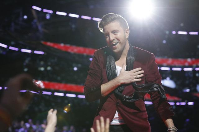Xác định top 4 vào chung kết The Voice Mỹ, Miley Cyrus trắng tay - Ảnh 1.
