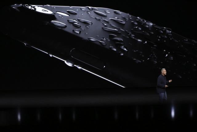 iPhone 7, iPhone 7 Plus và 10 nâng cấp chắc chắn móc túi fan Apple - Ảnh 4.