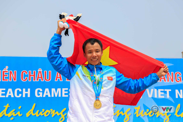 ABG 2016: Điền kinh Việt Nam giành thêm 2 HCV cá nhân trong ngày thi đấu cuối  - Ảnh 1.