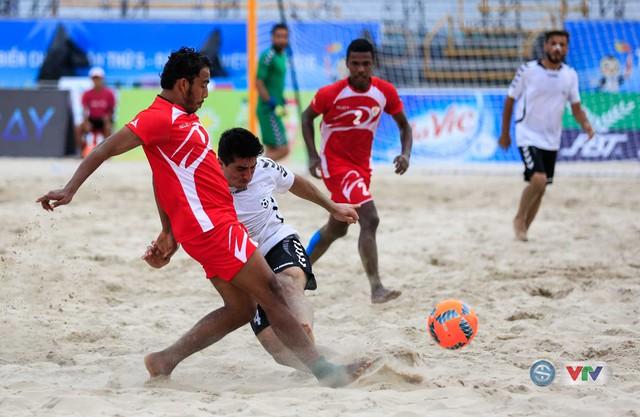 Bóng đá bãi biển ABG 2016: Nhật Bản gặp Oman trong trận chung kết - Ảnh 2.