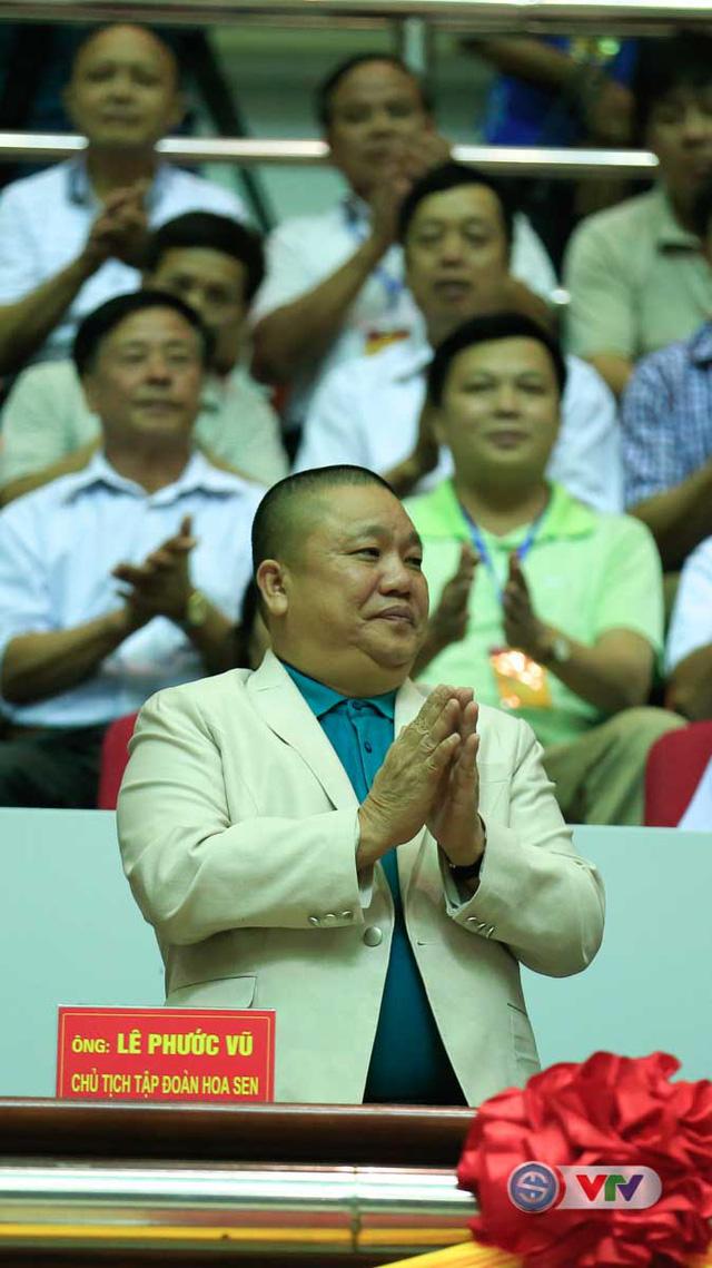 Ấn tượng Lễ khai mạc Giải bóng chuyền nữ quốc tế VTV Cup 2016 – Tôn Hoa Sen  - Ảnh 8.