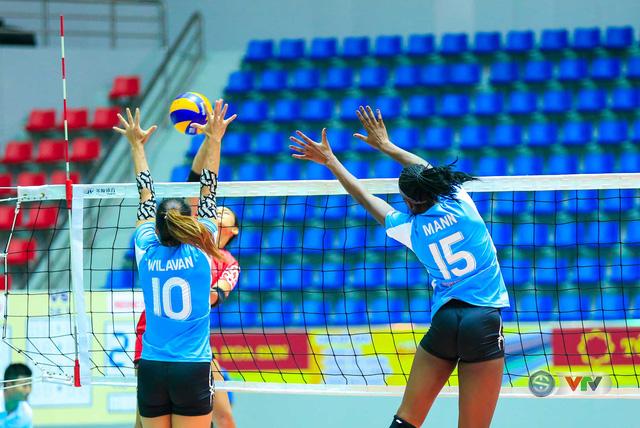 VTV Cup 2016 – Tôn Hoa Sen: CLB Chonburi (Thái Lan) vượt qua ĐT Indonesia sau 3 set  - Ảnh 4.