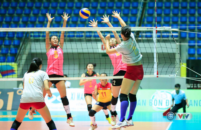 VTV Cup 2016 – Tôn Hoa Sen: ĐT Việt Nam có trận thắng thứ 2 liên tiếp  - Ảnh 2.