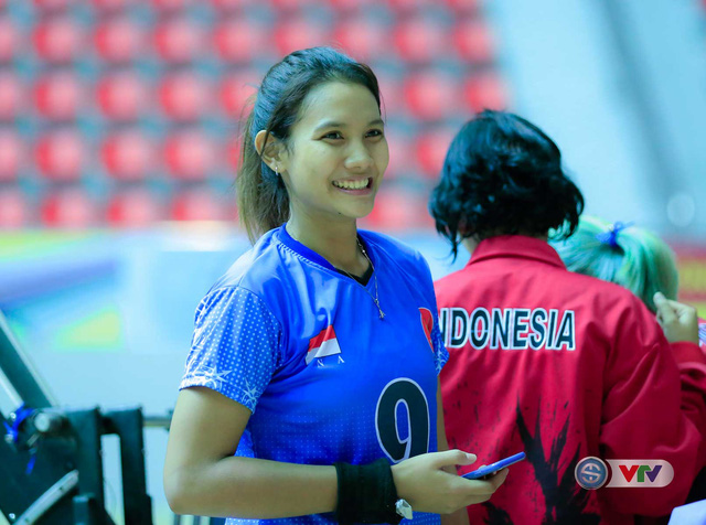 Ảnh: Chiêm ngưỡng vẻ đẹp trên sân đấu của Hoa khôi VTV Cup 2016 – Tôn Hoa Sen - Ảnh 5.