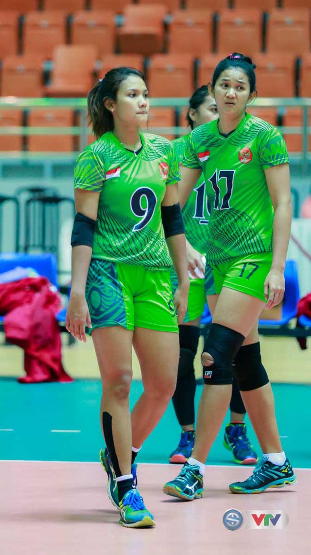 Ảnh: Chiêm ngưỡng vẻ đẹp trên sân đấu của Hoa khôi VTV Cup 2016 – Tôn Hoa Sen - Ảnh 6.