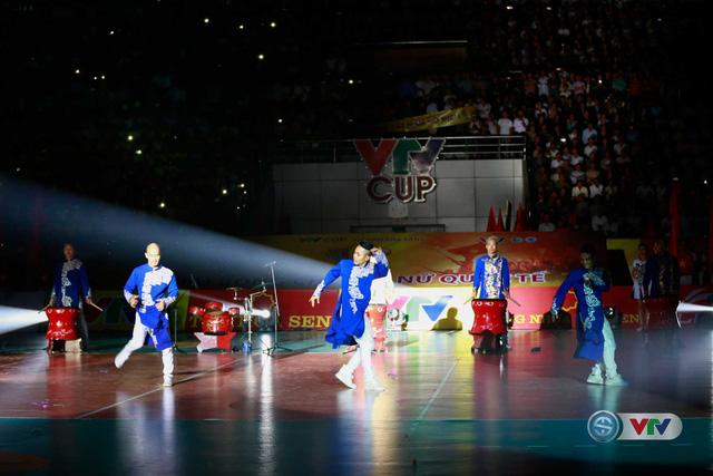Ảnh: Những khoảnh khắc ấn tượng trong Lễ bế mạc VTV Cup 2016 - Tôn Hoa Sen - Ảnh 3.