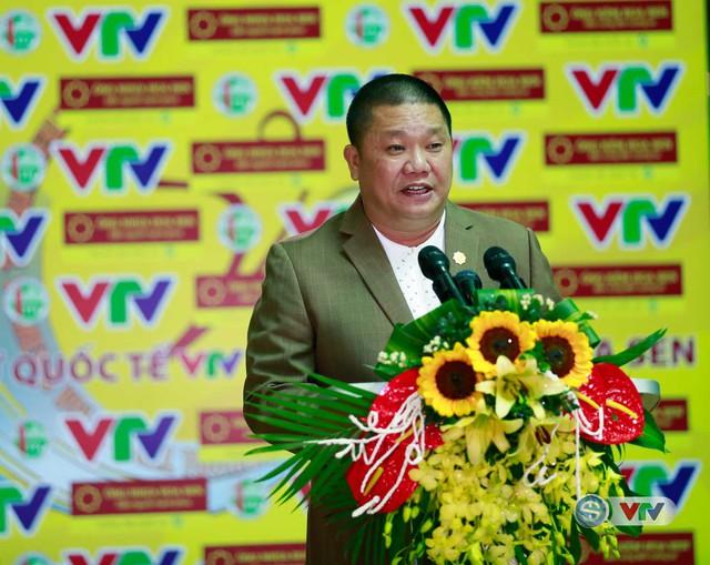 Ảnh: Những khoảnh khắc ấn tượng trong Lễ bế mạc VTV Cup 2016 - Tôn Hoa Sen - Ảnh 5.