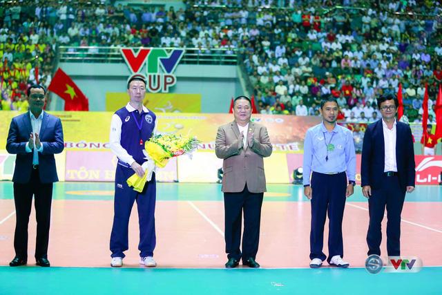 Ảnh: Những khoảnh khắc ấn tượng trong Lễ bế mạc VTV Cup 2016 - Tôn Hoa Sen - Ảnh 6.