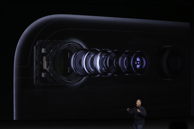 iPhone 7, iPhone 7 Plus và 10 nâng cấp chắc chắn móc túi fan Apple - Ảnh 5.