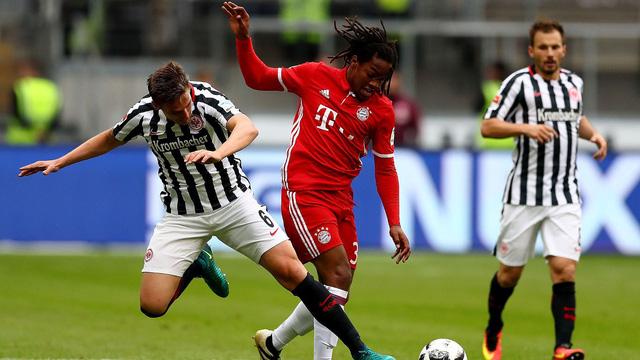 VIDEO, Frankfurt 2-2 Bayern Munich: Nỗ lực tuyệt vời - Ảnh 1.
