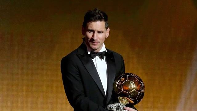 Sẽ không có Quả bóng vàng FIFA vào năm tới? - Ảnh 1.