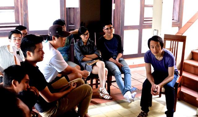 Trần Anh Hùng, Moon So-ri xuất hiện tại Gặp gỡ mùa thu 2016 - Ảnh 2.