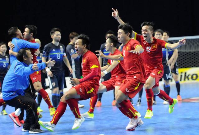 HLV Bruno Formoso chia tay ĐT futsal Việt Nam - Ảnh 2.