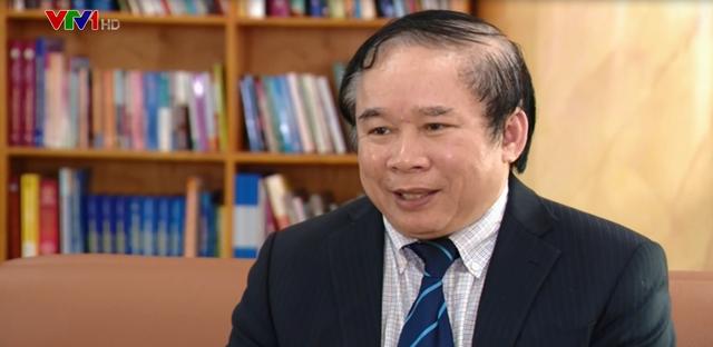 Thứ trưởng Bùi Văn Ga: Thi trắc nghiệm môn Toán thể hiện tính ưu việt - Ảnh 1.