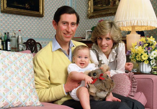 Những bức ảnh rất đẹp về Công nương Diana mà bạn có thể chưa biết - Ảnh 2.