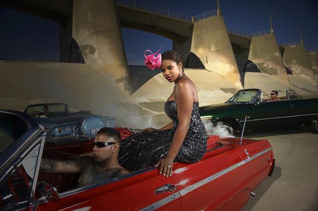 Những cô nàng ngoại cỡ thành danh từ Americas Next Top Model - Ảnh 4.