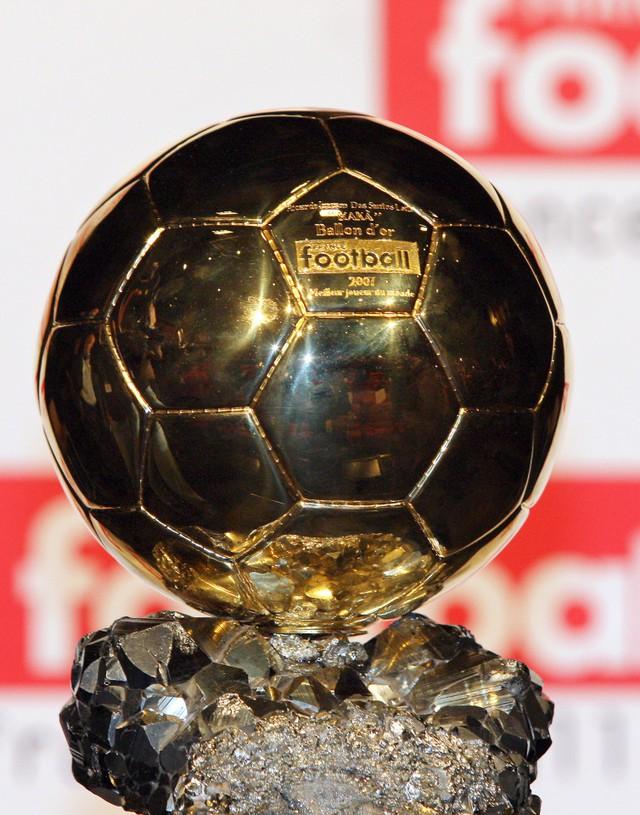 Danh sách rút gọn Quả bóng Vàng 2016: Vardy sánh ngang Ronaldo, Messi - Ảnh 1.