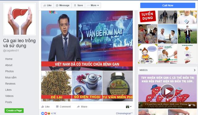 Thêm nhiều hình ảnh bản tin Thời sự VTV bị chỉnh sửa để lừa đảo - Ảnh 2.