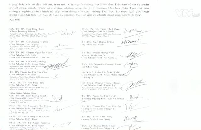 Bị cắt hợp đồng không đúng luật, nhiều giảng viên ĐH Tân Tạo khiếu nại Bộ GD&ĐT - Ảnh 1.