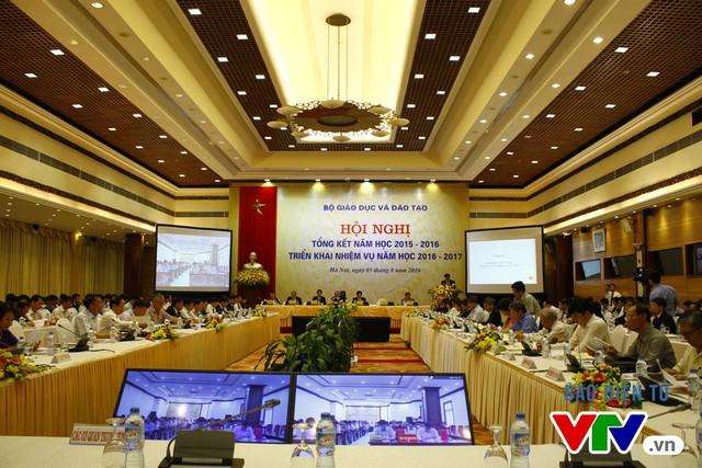 Sẽ xếp hạng Đại học Việt Nam theo tiêu chuẩn quốc tế - Ảnh 1.