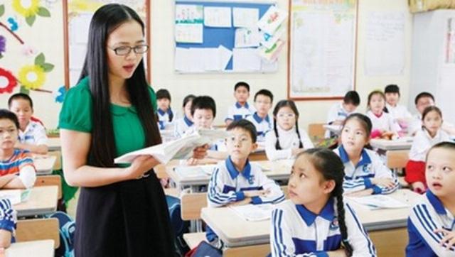 Tập trung vào Tiếng Anh là mục tiêu Đề án Ngoại ngữ 2020 - Ảnh 1.
