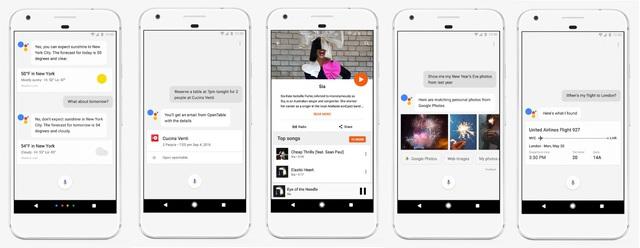 Google Pixel và Pixel XL: Tuyệt tác công nghệ mới mang thương hiệu Google - Ảnh 3.