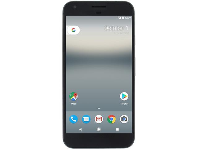 Google Pixel và Pixel XL lộ thiết kế mặt trước giống hệt nhau - Ảnh 1.