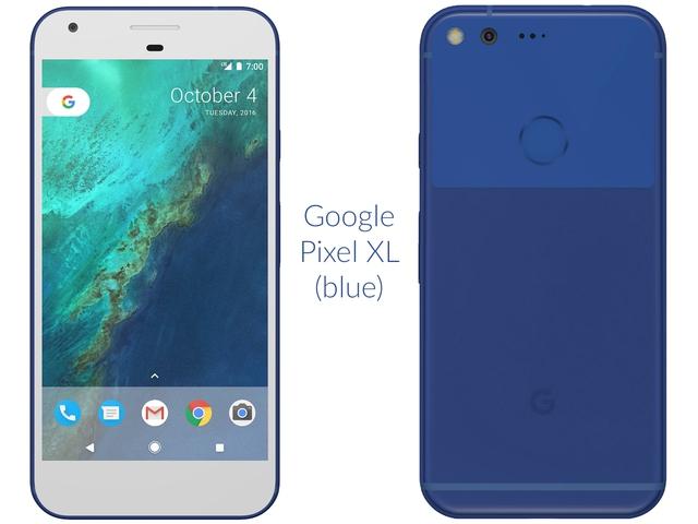 Google Pixel và Pixel XL: Tuyệt tác công nghệ mới mang thương hiệu Google - Ảnh 10.