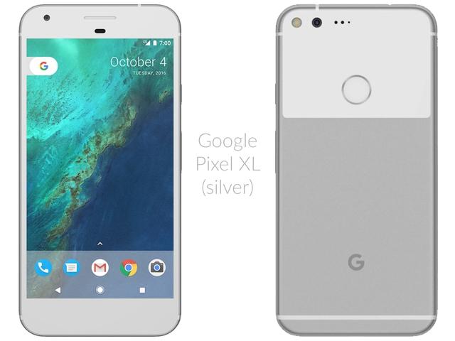 Google Pixel và Pixel XL: Tuyệt tác công nghệ mới mang thương hiệu Google - Ảnh 8.