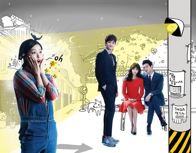 Phim Hàn Quốc rating khủng lần đầu lên sóng màn ảnh Việt - Ảnh 1.