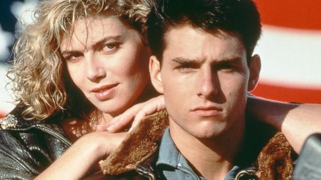 Người tình hoàn hảo của Tom Cruise trên màn ảnh rộng - Ảnh 1.