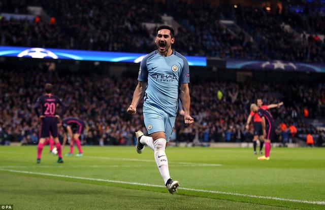 Pep Guardiola tự hào: Chúng tôi đánh bại đội bóng mạnh nhất thế giới! - Ảnh 1.