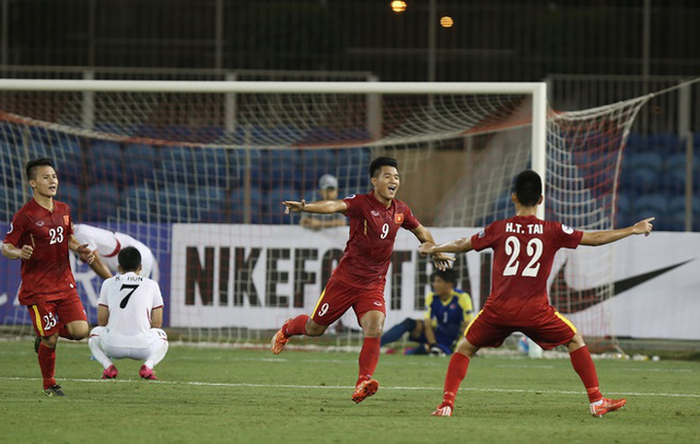 U19 Việt Nam – U19 Bahrain, 23h15 ngày 23/10: Giấc mơ World Cup?! - Ảnh 1.