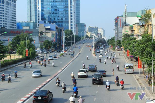 Hà Nội khang trang, hiện đại sau 62 năm giải phóng Thủ đô - Ảnh 11.