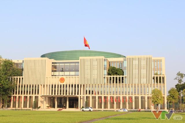 Hà Nội khang trang, hiện đại sau 62 năm giải phóng Thủ đô - Ảnh 17.