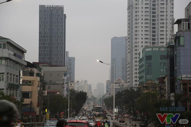 Hà Nội khang trang, hiện đại sau 62 năm giải phóng Thủ đô - Ảnh 9.