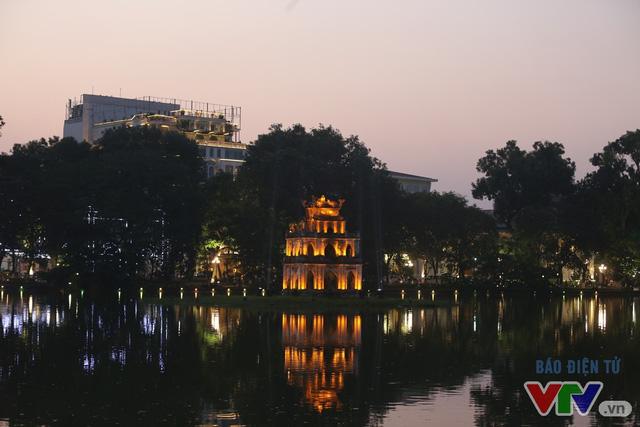 Hà Nội khang trang, hiện đại sau 62 năm giải phóng Thủ đô - Ảnh 15.