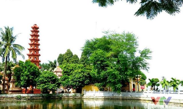 Hà Nội - Nơi lắng hồn núi sông ngàn năm - Ảnh 5.