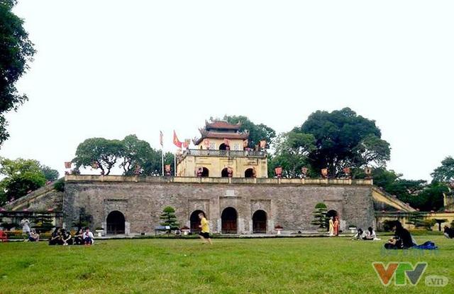 Hà Nội - Nơi lắng hồn núi sông ngàn năm - Ảnh 3.
